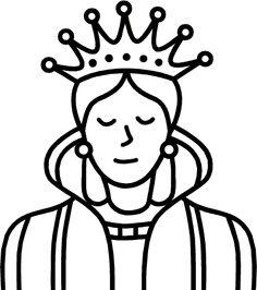 Queen Clip Art-Queen Clip Art-7