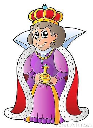 Queen Clip Art-Queen Clip Art-8