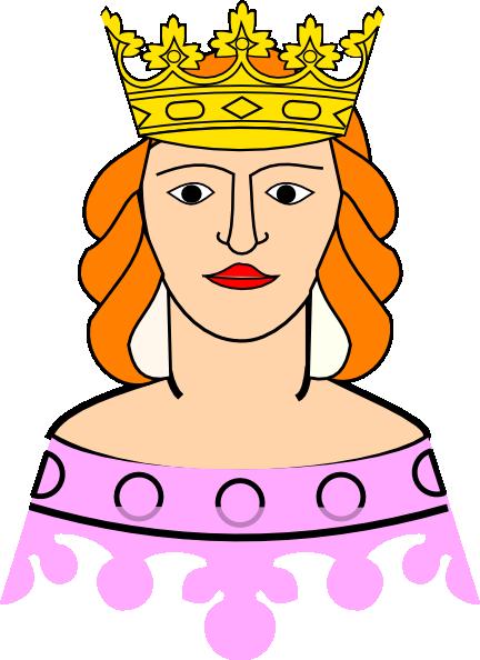 Queen Clip Art-Queen Clip Art-9
