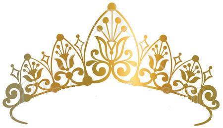 Queen Crowns Clipart Homecoming Queen Crown Clip Art
