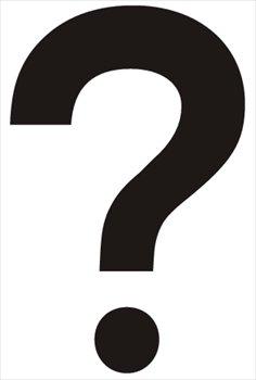 Question Clipart-question clipart-4