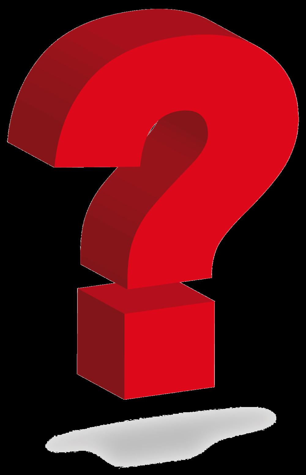 Question Clipart-Question Clipart-7