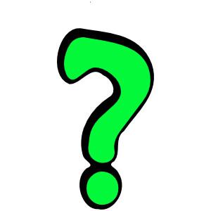 Question Mark Clip Art Free Clipart Imag-Question mark clip art free clipart images 3-11