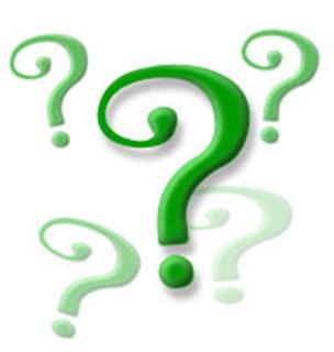 Question Mark Clip Art Free