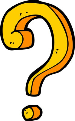 ... Printable question mark c