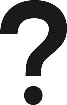 question-mark ... - Question Mark Clipart