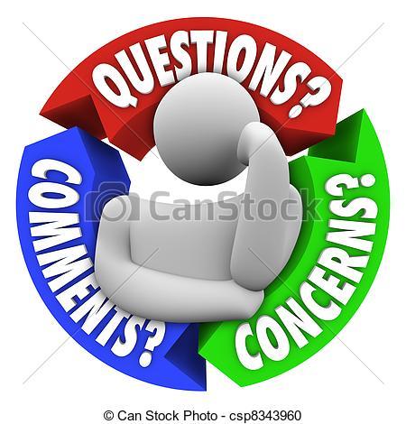 ... Questions Comments Concerns Customer-... Questions Comments Concerns Customer Support Diagram - A..-8