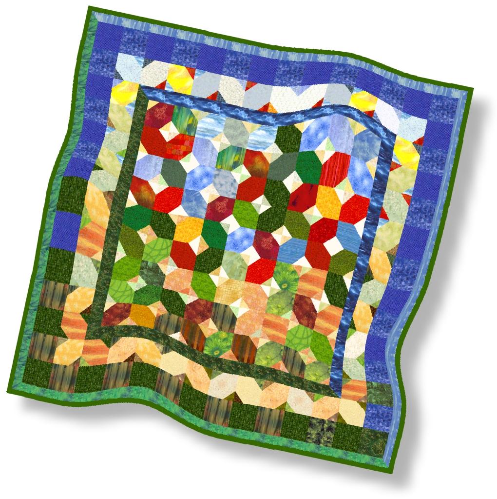 Quilt Clip Art
