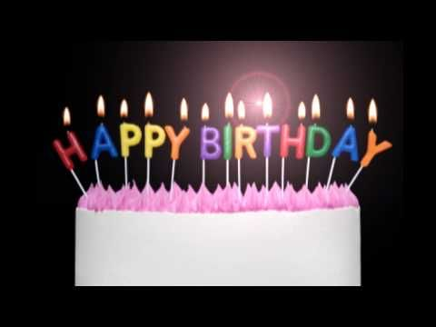 u0026quot;Happy Birthday to Youu0026quot; starring Charlie Brown and the Peanuts Band - YouTube