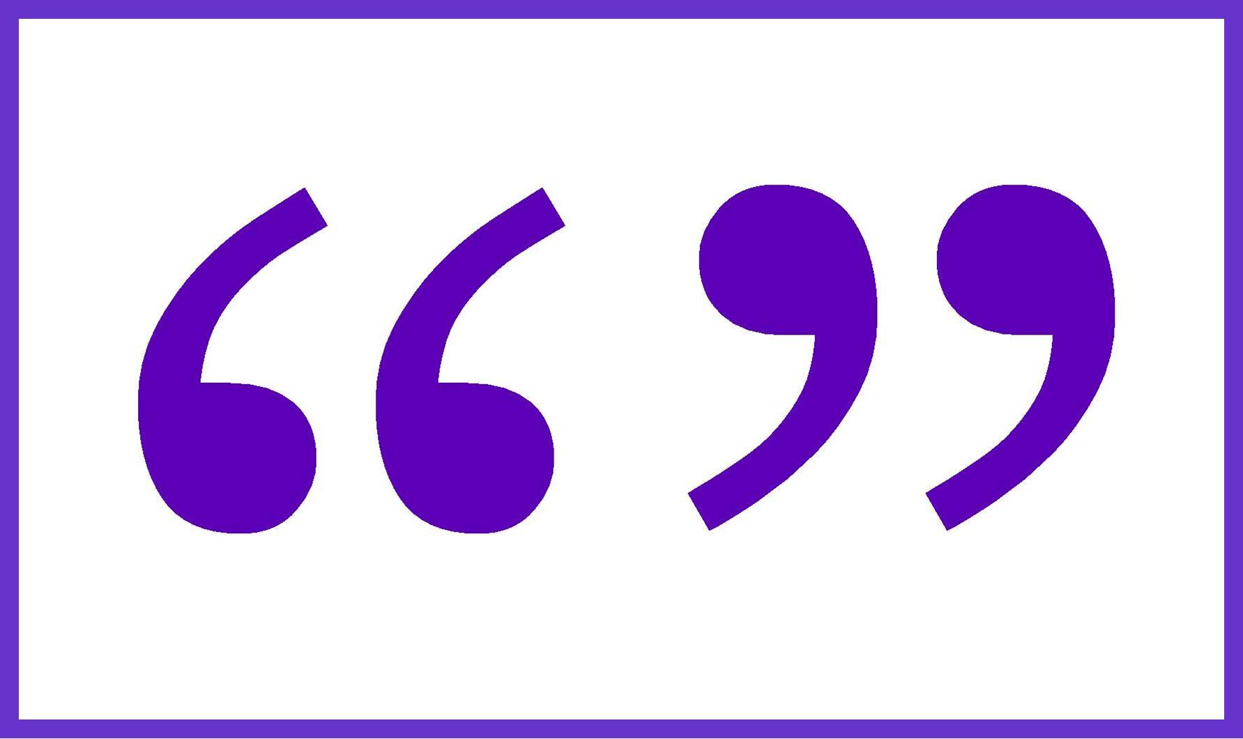 Quotes Clipart-Clipartlook.com-1783