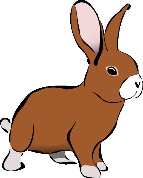 Rabbit clipart free clipart images 2