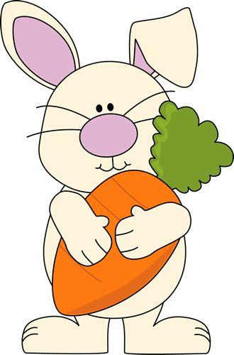 Rabbit clipart #RabbitClipart .