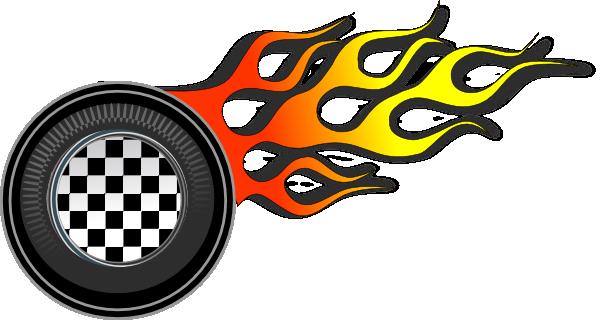 Race Car Racing Car Clip Art Free Vector-Race car racing car clip art free vector freevectors clipartcow 3-17