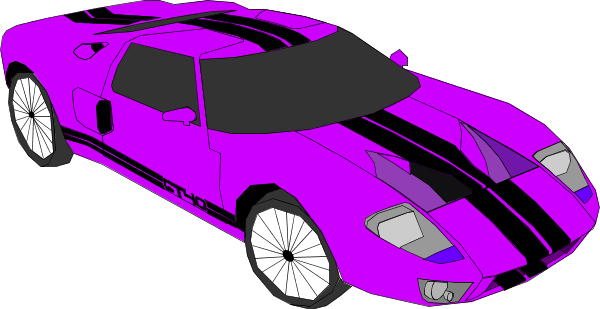 Race car sports car vector cl - Race Car Images Clip Art
