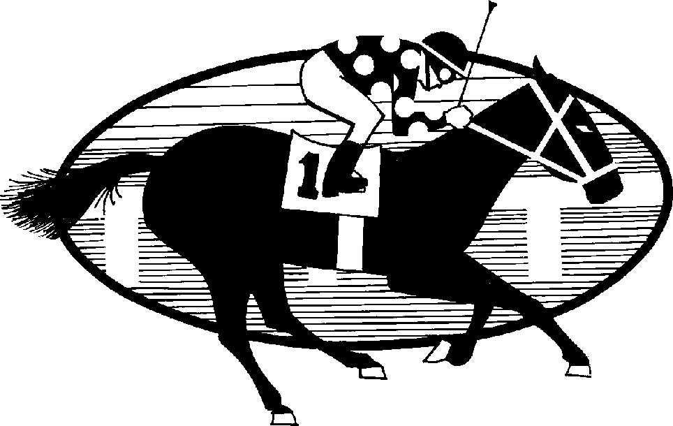 Race Horse Clip Art. 3122bb8f91ae3fa1547f33f52adc55 .