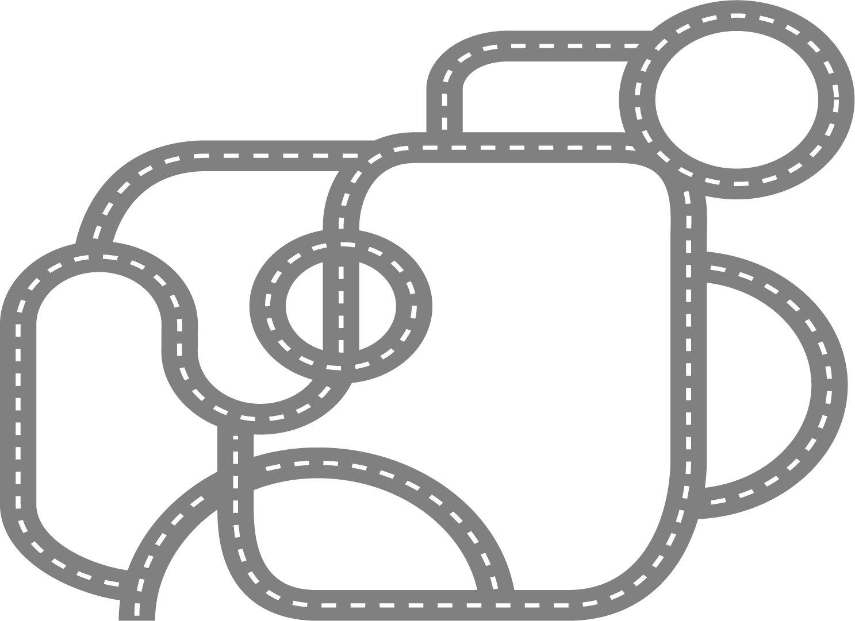Race Track Clip Art Cliparts Co