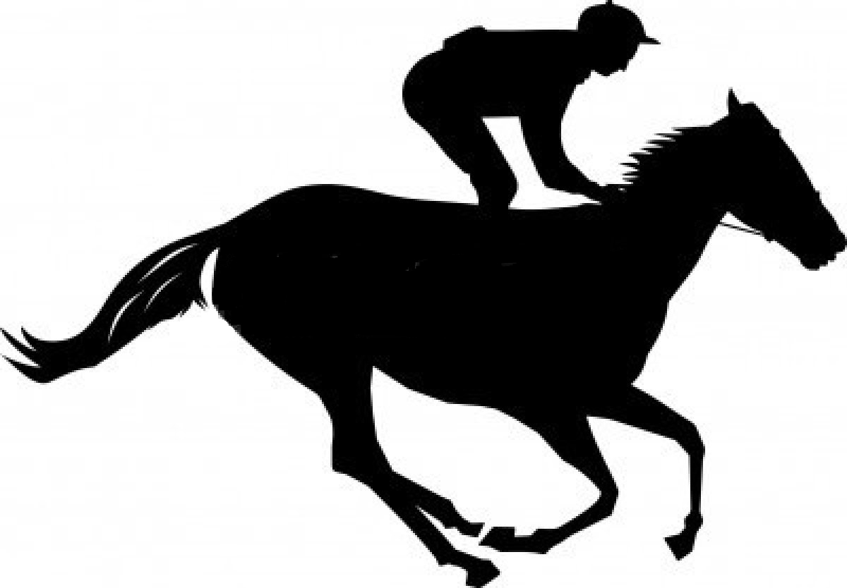 racing clipart