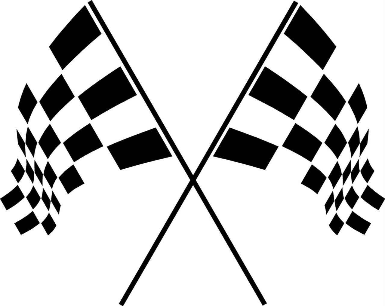 Racing Checkered Flag Clip Art ..-Racing Checkered Flag Clip Art ..-10