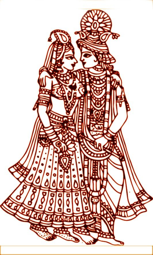 Clip Art Pictures, Hindu Weddings, Art P-Clip Art Pictures, Hindu Weddings, Art Patterns, Drawing Ideas, Art Art,  Tatoo, Indian Bridal-2