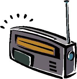 Radio Clipart-radio clipart-7