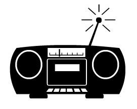 Radio Clipart-radio clipart-8