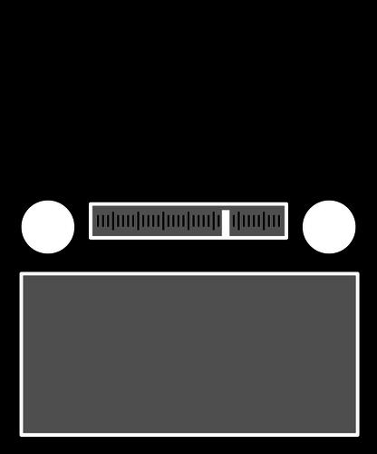 Radio Receiver Vector Clip Art-Radio receiver vector clip art-15
