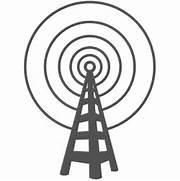 Radio Tower Icon Clipart Best Radio Towe-radio tower icon clipart best radio tower icon radio tower clip art at .-9