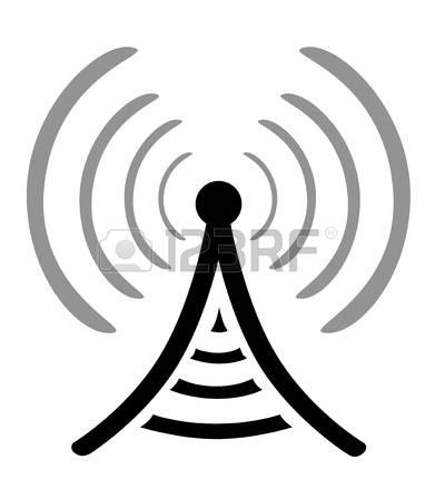 Radio Tower: Radio Antena For Signal-radio tower: radio antena for signal-13