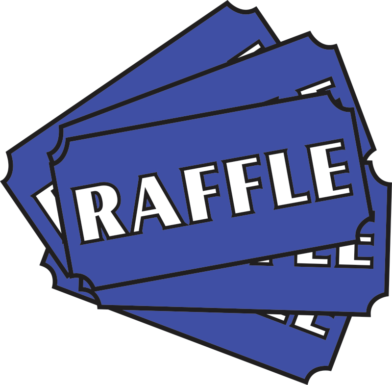 ... Raffle Ticket Pictures - ClipArt Best ...