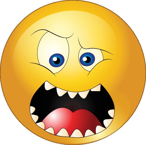 Rage Smiley Emoticon Clipart Royalty Free Public Domain Clipart