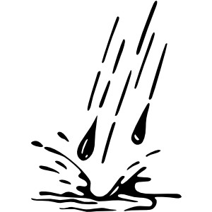 rain clip art free .