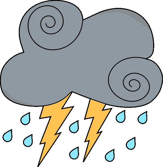 Rain Clip Art-Rain Clip Art-11