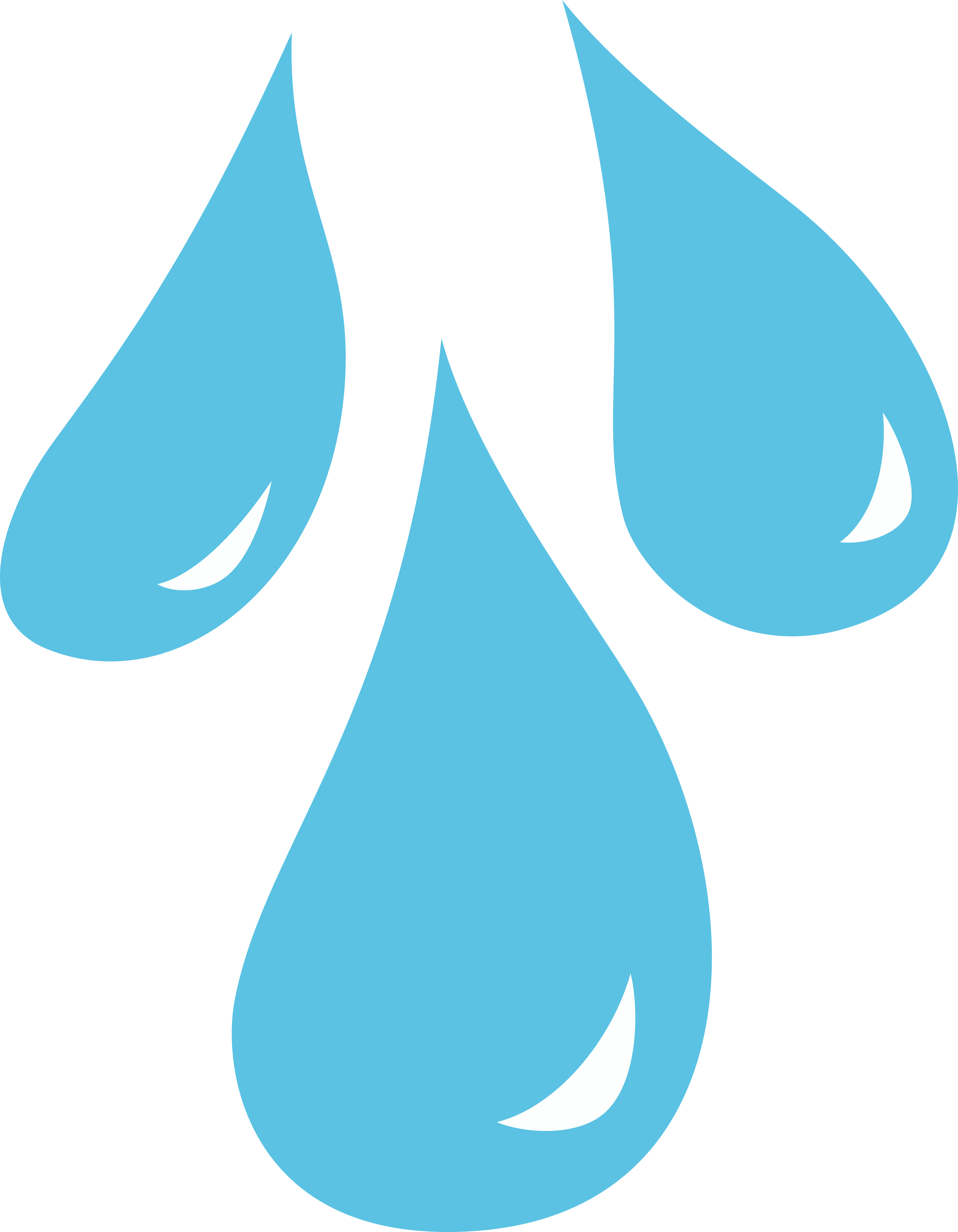 Rain Clip Art-Rain Clip Art-3