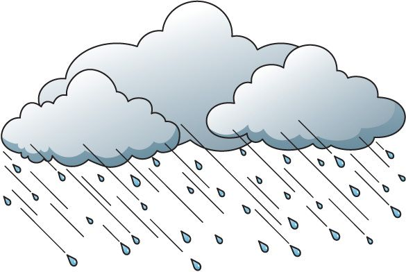 Rain Clipart-Rain Clipart-3