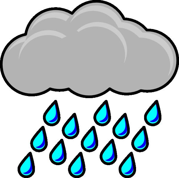 Rain Cloud Clip Art At Clker Com Vector -Rain Cloud Clip Art At Clker Com Vector Clip Art Online Royalty-2
