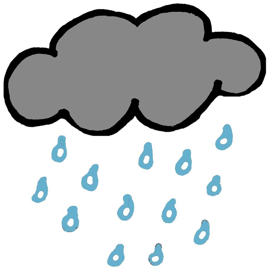 Rain Cloud Clipart Clipart Panda Free Cl-Rain Cloud Clipart Clipart Panda Free Clipart Images-8