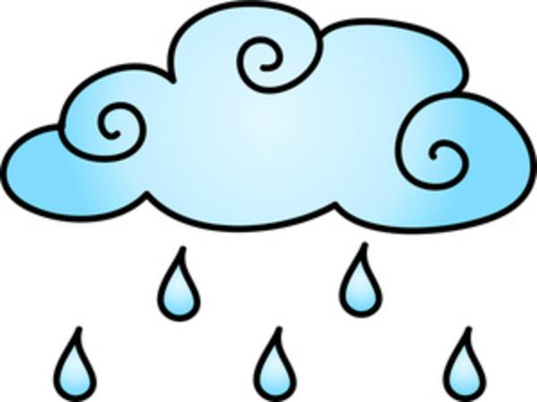 Rain Cloud Smu Free Images At Clker Com Vector Clip Art Online