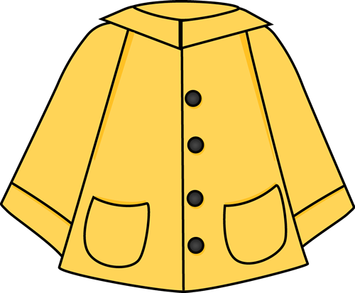 Rain Coat Clipart Picture Gif Png Icon Image Pictures