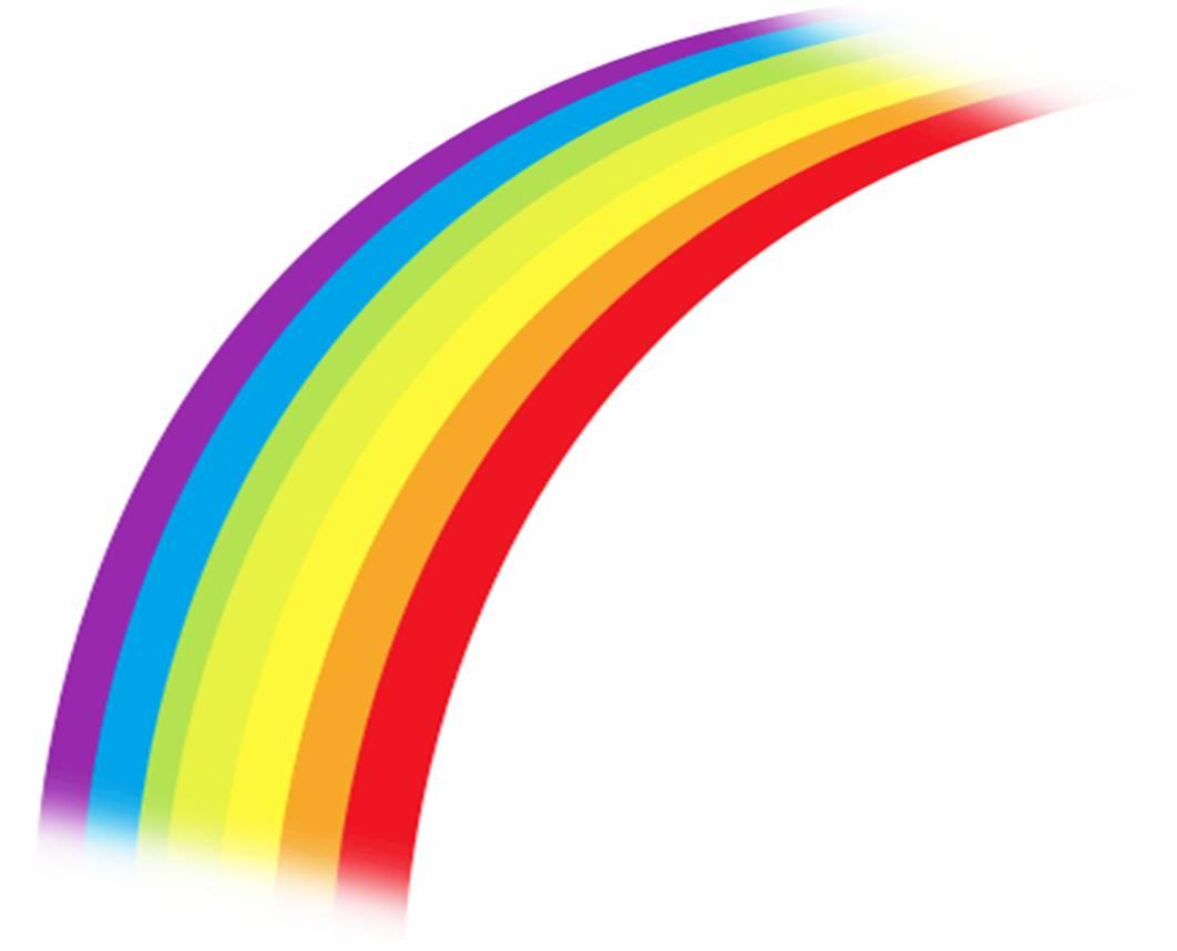 rainbow clip art-rainbow clip art-13