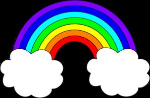 rainbow clipart-rainbow clipart-2