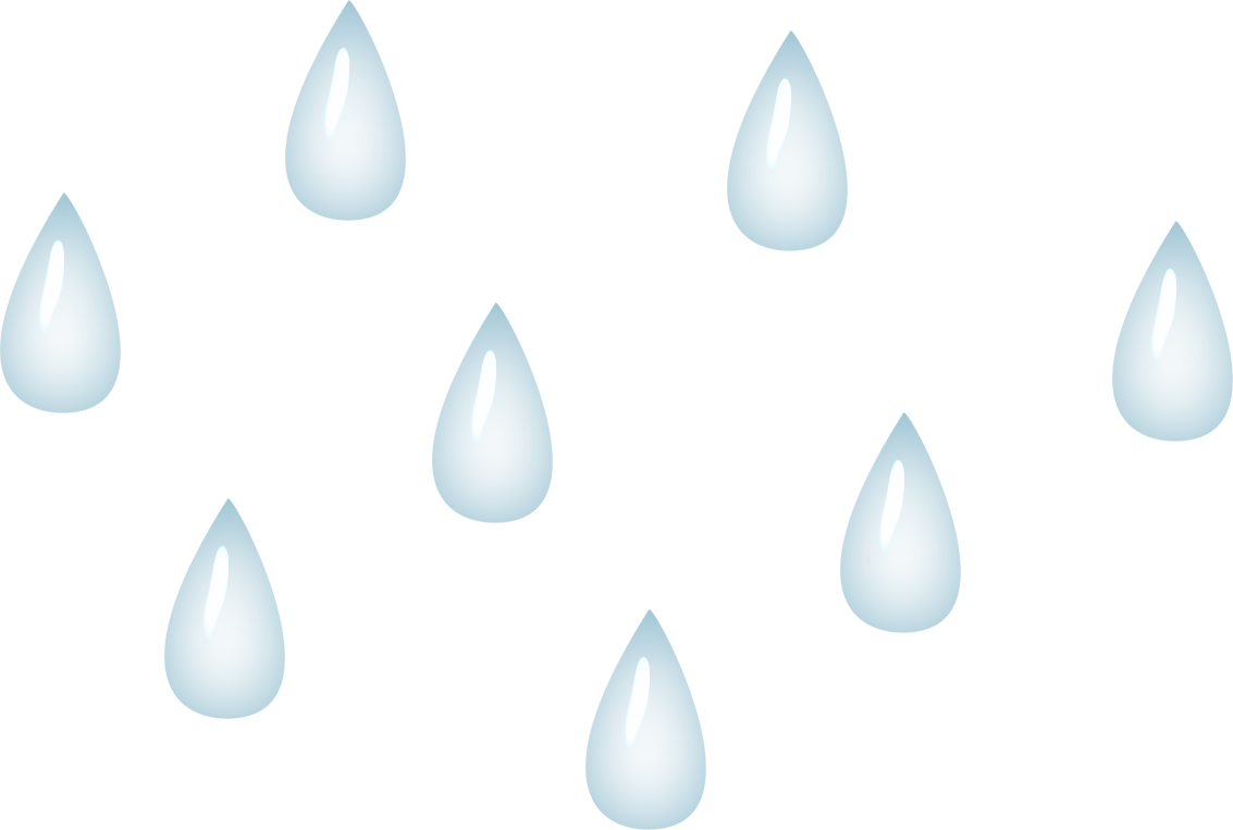 Raindrop clipart tumundografi - Raindrop Clip Art
