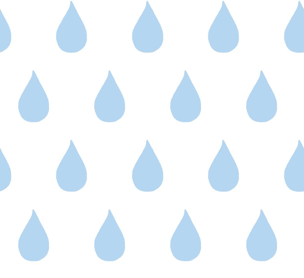 Raindrop Stencil Clipart-Raindrop stencil clipart-12