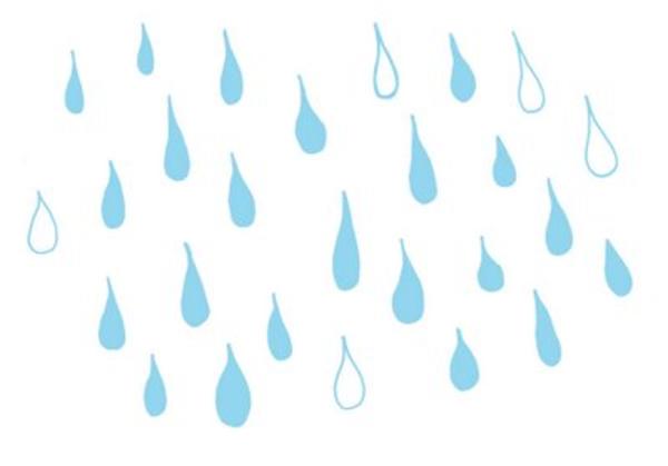 Raindrops Free Images At Clker Com Vecto-Raindrops Free Images At Clker Com Vector Clip Art Online Royalty-17