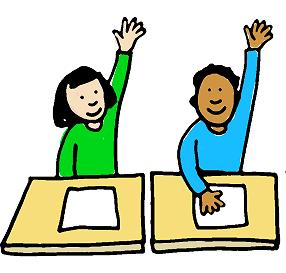 ... Raise Hand Clipart - Clipartall ...-... Raise Hand Clipart - clipartall ...-7