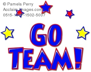 pep rally clipart u0026 stock photography