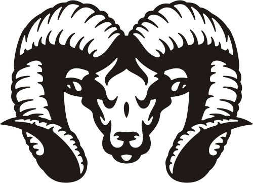 Ram Animal Clipart-Ram Animal Clipart-7