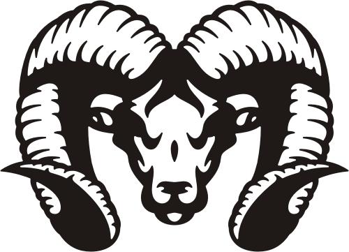 Ram Animal Clipart-Ram Animal Clipart-5