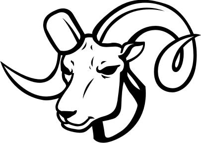 Ram Clip Art-Ram Clip Art-9