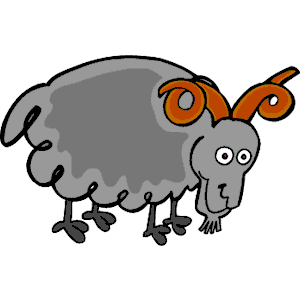 Ram clipart, cliparts of Ram free download