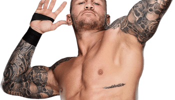 Randy Orton 2018 Images